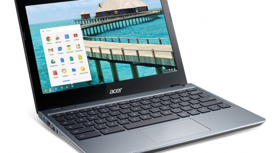 Acer Chromebook C720 Review 3