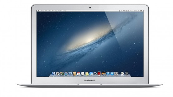 Apple MacBook Air MD761LLA 2013 image 1