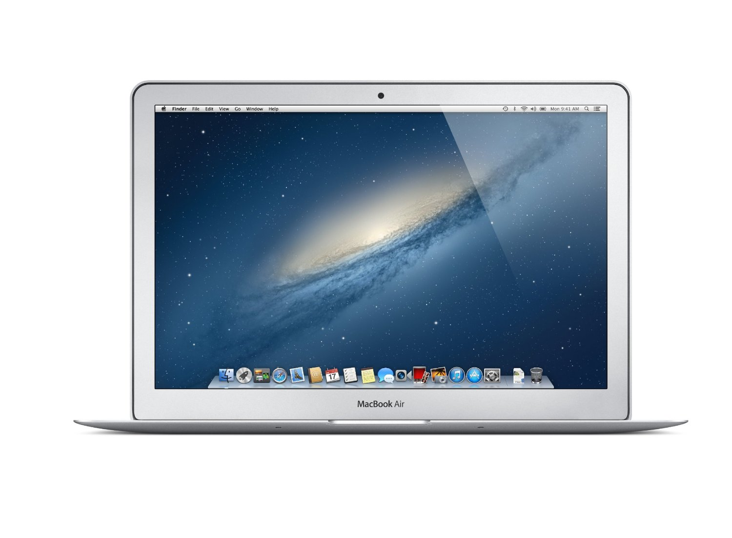 apple macbook air md761ll a 2013 review rating hardware. Black Bedroom Furniture Sets. Home Design Ideas