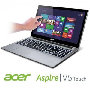 Acer Aspire V5 571P 6642 15.6-Inch Touch Screen Laptop Silky Silver post