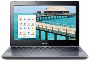 Acer Chromebook C720 Review 2