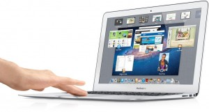Apple MacBook Air MD761LLA 2013 image 2