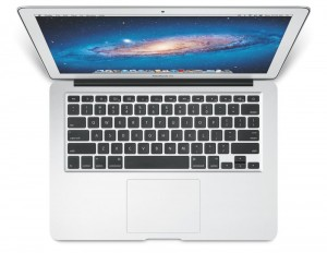 Apple MacBook Air MD761LLA 2013 image 3