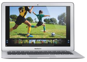 Apple MacBook Air MD761LLA 2013 review image 2
