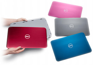 Dell Inspiron i15R 1633sLV review 2