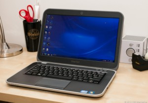 Dell Inspiron 14z June