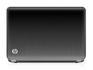 HP ENVY TouchSmart Ultrabook 4t 1100 image 4