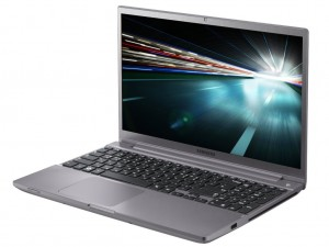 Samsung Series 7 NP700Z5C-S01US image 1