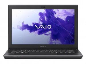 Sony VAIO S Series SVS13A12FXB image 2
