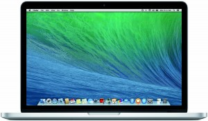 Apple MacBook Pro Late 2013 Retina Haswell Review 7